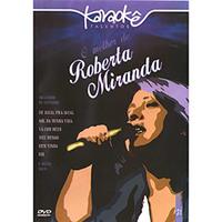 Karaokê Tributo 31:Roberta Miranda - Multi-Região / Reg. 4