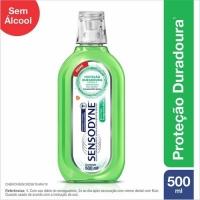Enxaguante Bucal Sensodyne Extra Fresh 500ml
