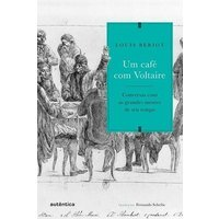 Um Café com Voltaire