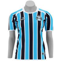 Camisa de Futebol Feminina Grêmio Topper I 2011  e00cb901187b3