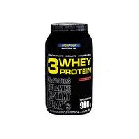 Suplemento Probiótica 3 Whey Protein Baunilha 900g