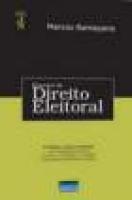 Resumo de Direito Eleitoral - 4ª Ed. 2010