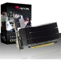 Placa de Vídeo Afox Geforce GT210 1GB DDR3 64 Bits - AF210-1024D3L5 - HDMI/DVI/VGA - 84733043