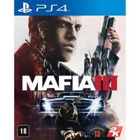 Mafia III Playstation 4 Sony
