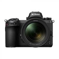 Kit Câmera Digital Nikon Z6 24.5 MP Z6 24-70 Mm F/4 S FilmmakerS
