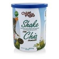 Shake de Emagrecimento Chá Mais com Chia 400g