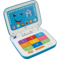 Laptop Aprender Brincar Fisher Price Cfp19 Colorido