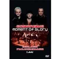 Scorpions - Moments Of Glory - Multi-Região / Reg.4
