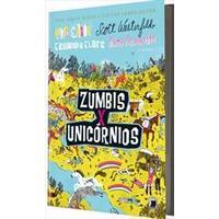 Zumbis X Unicornios