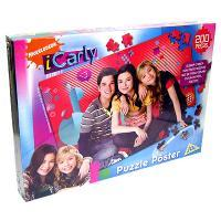 Quebra-Cabeça Toyster ICarly 200 Peças