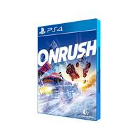Onrush Para Ps4 Codemasters