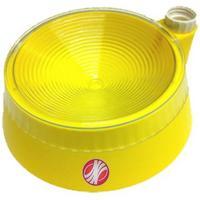 Bebedouro Jeta Plast Inteligente Original Amarelo