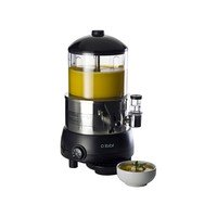 Chocolateira Hot Dispenser IBBL HD5 5L Inox