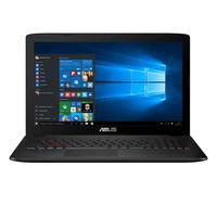 Notebook Asus GL552VW-CN573T Intel Core i5 6300HQ 8GB 1TB 2,3GHz Windows 10