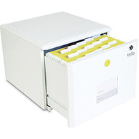Arquivo Organizador Dello A4 Dellofile com 15 Pastas Suspensas