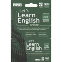 Let's Learn English Card - For Exams - Fce (60 Hours) - Hub Editorial