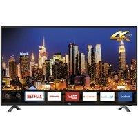 """Smart TV LED 50"""" 4K Philco PTV50G60SN Conversor Digital"""