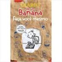 Diário de um Banana - Faça Você Mesmo 1ª Edição