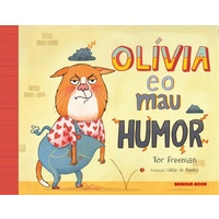 Olivia e o mau humor