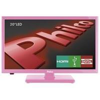 TV 20 LED Philco PH20U21DR Rosa