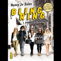 Ebook - Bling Ring - A Gangue de Hollywood