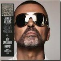 Cd George Michael - Listen Without Prejudice - Vol. 1 - Mtv Umplugged (duplo)
