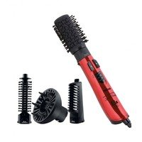 Escova Rotativa Philco Ceramic Spin Ion Brush 127v