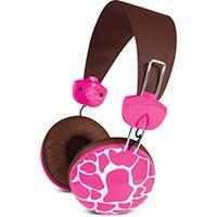 Headphone Urban Beatz MB-HL2KG Macbeth Pink Giraffe