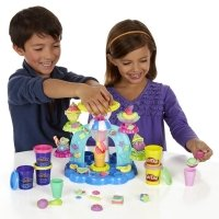 Massinha Play-Doh - Sorveteria Divertida Hasbro (cópia de)