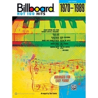 The Billboard Hot 100s 1970sû1980s