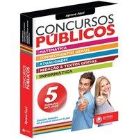 Aprova Fácil - Concursos Públicos