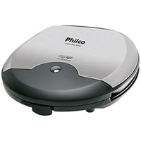 Mini Grill Philco Inox