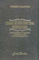 Codigo de Processo Civil Referenciado