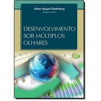 Desenvolvimento Sob Múltiplos Olhares 2013 Edição 1