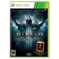 Jogo Diablo III: Reaper of souls Ultimate Evil Edition Xbox 360