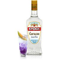 Licor Stock Curaçau Triple Sec 720ml