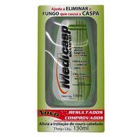Shampoo Medicasp Anticaspa 130ml