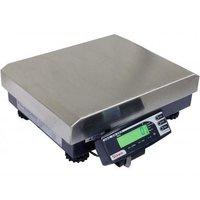 Balança de Bancada Urano UDC CO 30/5 30Kg c/ Bateria Serial/USB INMETRO