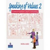 Speaking of Values 2