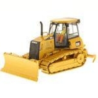 Caterpillar Track-type Tractor D6k Xl 85192 Escala 1-50