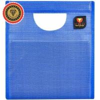 Capa para Vade Mecum Livros e Bíblias Unigráfica G Universo Azul Royal