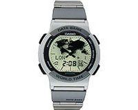 969e451ca4f Relógio Casio Data-Bank ABX-53BU-8AV