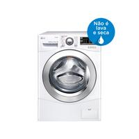 Lavadora de Roupas LG Prime Washer WM11WPS6 11kg Branca 220V