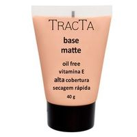 Base Facial Matte Tracta Oil Free 04