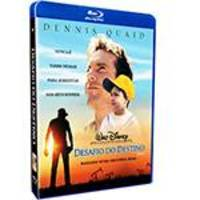 Blu-Ray Desafio do Destino