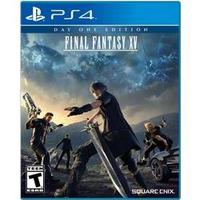 Jogo Final Fantasy XV Playstation 4 Sony