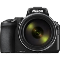 Câmera Nikon COOLPIX P950 Sensor CMOS UHD 4K30 Full HD 60p