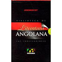 Biblioteca de Literatura Angolana Pós-Independência
