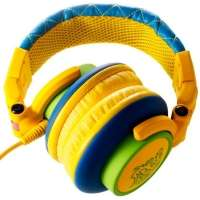 Headset Thermaltake Sports Draco HTDRA007OEYE Amarelo