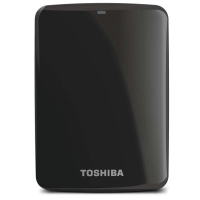 HD Externo Toshiba Canvio Connect HDTC710XK3A1 1TB